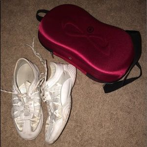 Nfinity Evoluton Cheer Shoes (with bag)